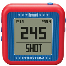 Load image into Gallery viewer, Bushnell Phantom Golf GPS - Red