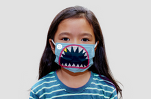 Load image into Gallery viewer, Bebe Shark Mask | Wholesale