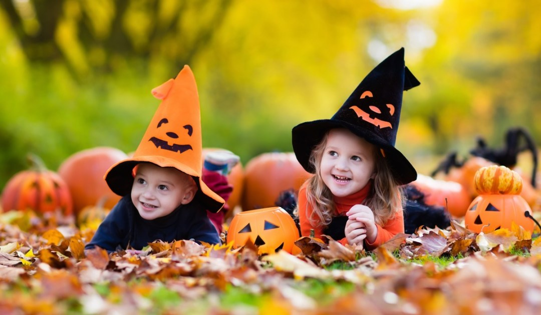10 Tips for a Safe Halloween