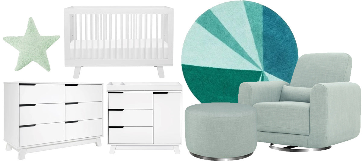 The Contemporary Take Nursery