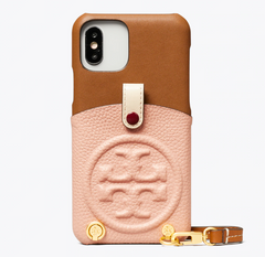 Tory Burch Perry Bombé Phone Crossbody