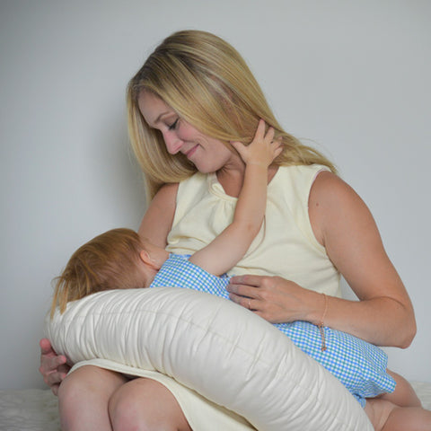 breast feeding support pillow