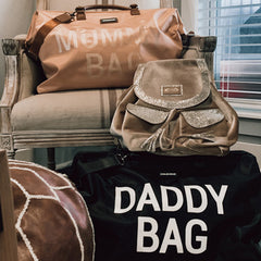 Mommy & Daddy Bags Post