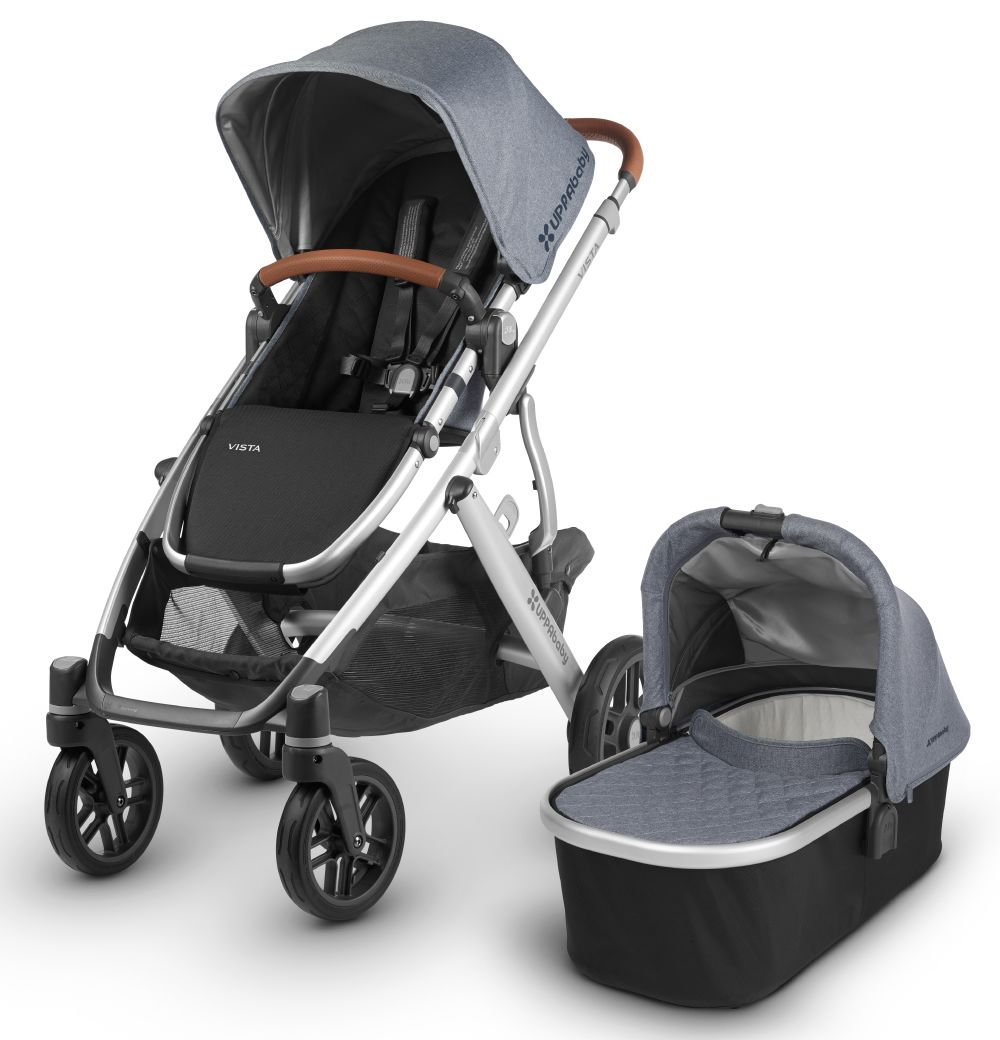 Image of Vista Stroller