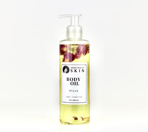 Blush Body Oil