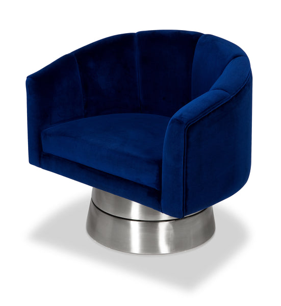 Cove Swivel Chair