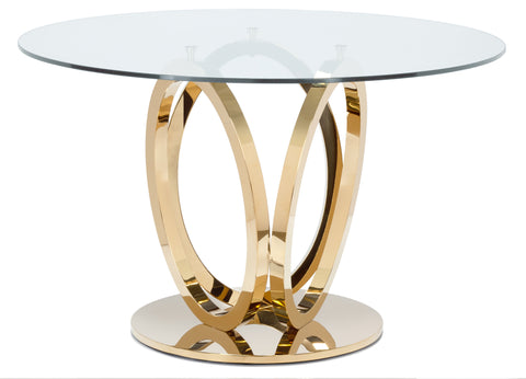 Geo Small Dining Table