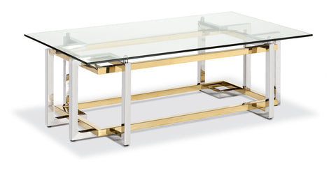 Elin Coffee Table