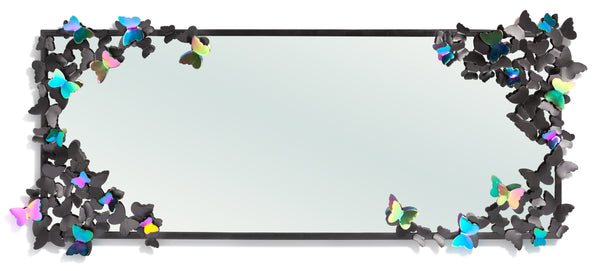 Flutter Rectangular Mirror