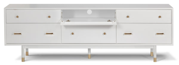 Lala Low TV Stand