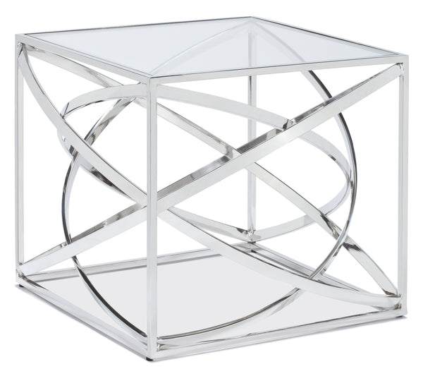 Orbit Square Side Table