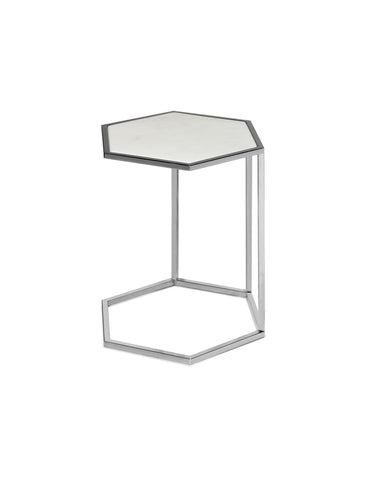 Hex C Side Table