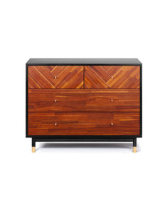 Jacob Small Dresser