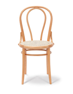 Venice Rattan Side Chair