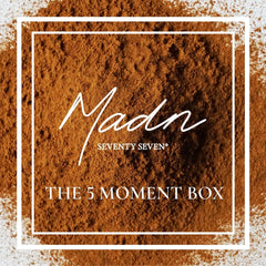 77Boxes - The 5 Moment Gift Box