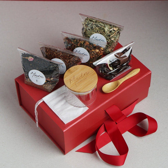 The HAPPY gift box
