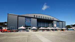 Hangar | Door + Window Systems Auckland