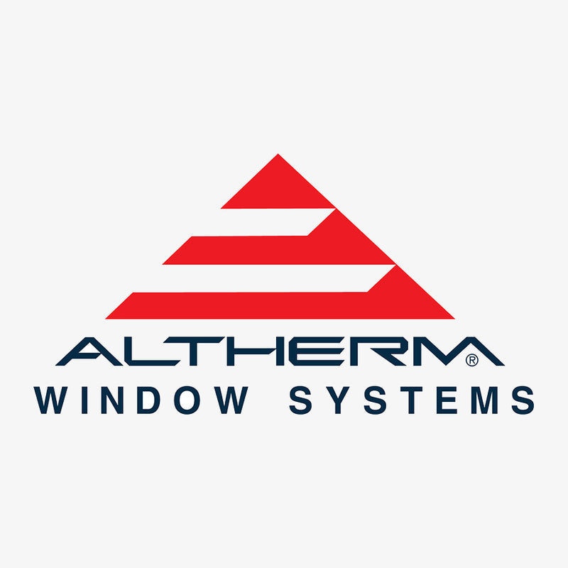 Altherm window systems logo
