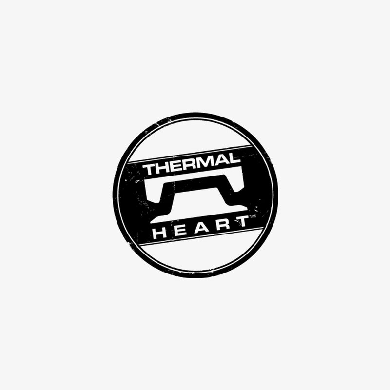 thermal heart logo