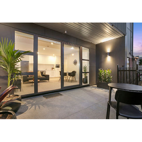 340 Onehunga Mall | residential projects | Aluminium Doors and Windows | Door + Window Systems Auckland