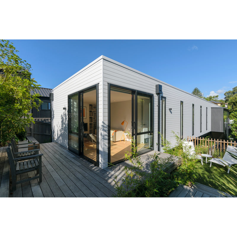 Box - Faulder Avenue | residential projects | Aluminium Doors and Windows | Door + Window Systems Auckland