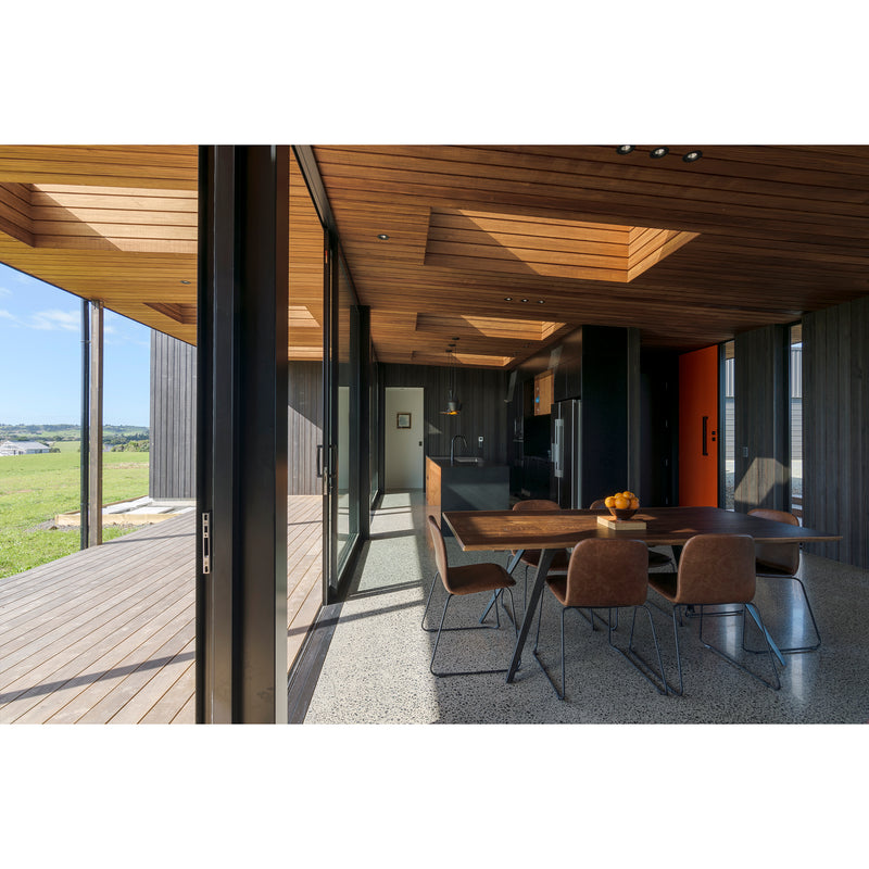 Box - Lara Lane | residential projects | Aluminium Doors and Windows | Door + Window Systems Auckland
