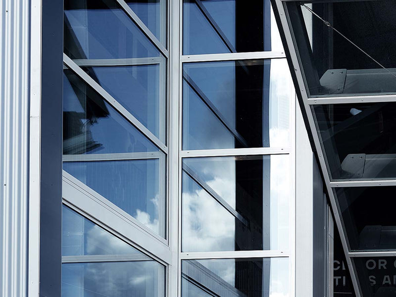 Catalina Bay | commercial projects | Aluminium Doors and Windows | Door + Window Systems Auckland