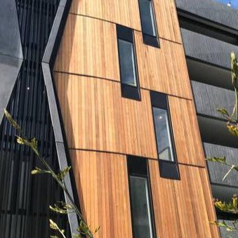Vinegar Apartments | residential projects | Aluminium Doors and Windows | Door + Window Systems Auckland