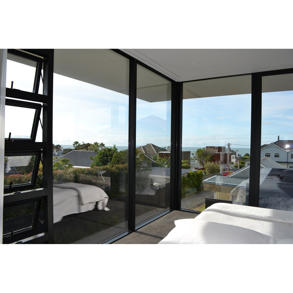 William Street | residential projects | Aluminium Doors and Windows | Door + Window Systems Auckland