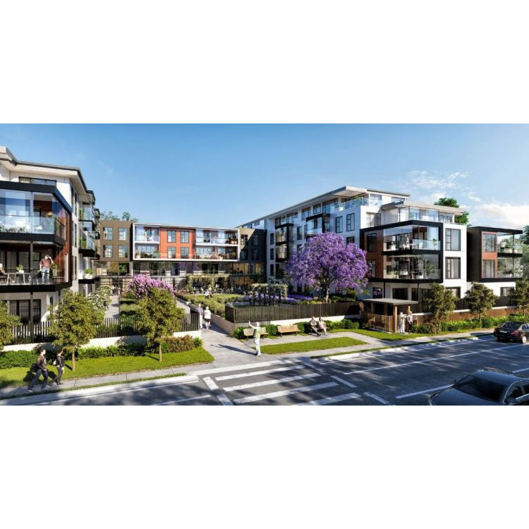 The Sands Village – Browns Bay | commercial projects | Aluminium Doors and Windows | Door + Window Systems Auckland