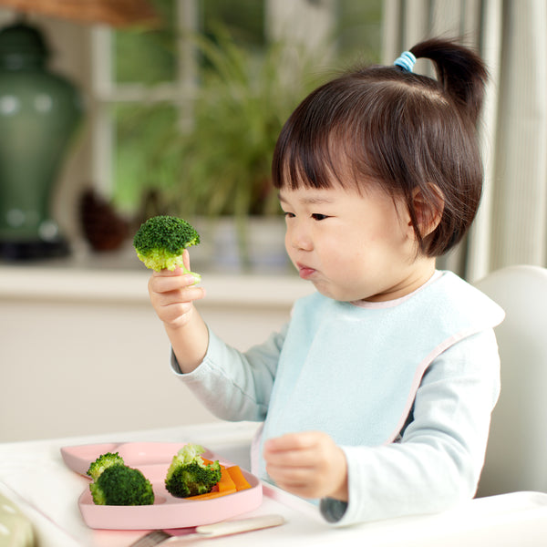 Mealtime Mabel Silicone Suction Plate