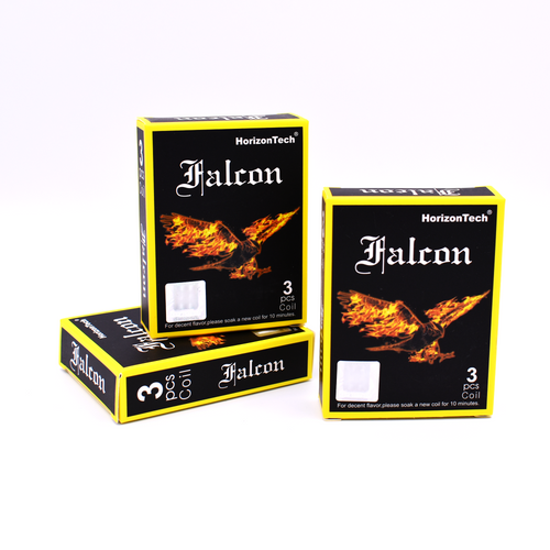 HORIZON TECH | FALCON COILS 3pk