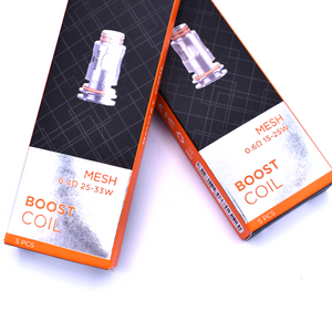 GEEKVAPE | Aegis Boost Replacement Coils 5PK