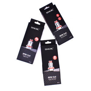 SMOK NORD | Replacement Coils 5pk
