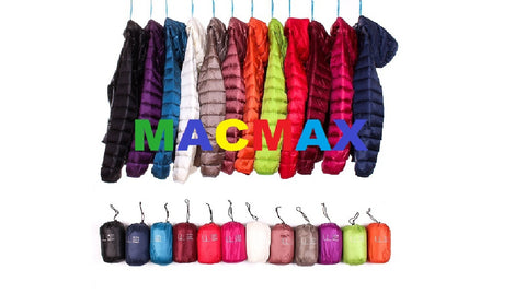 MACMAX JACKET