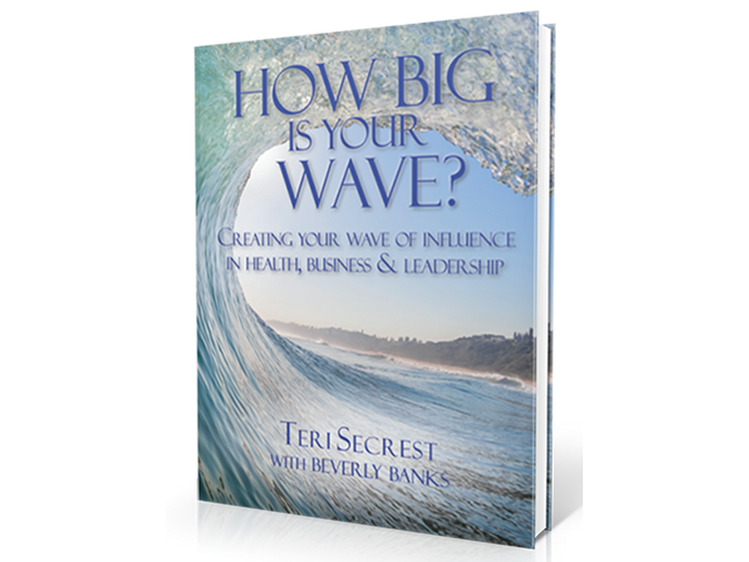 How Big is Your Wave Book