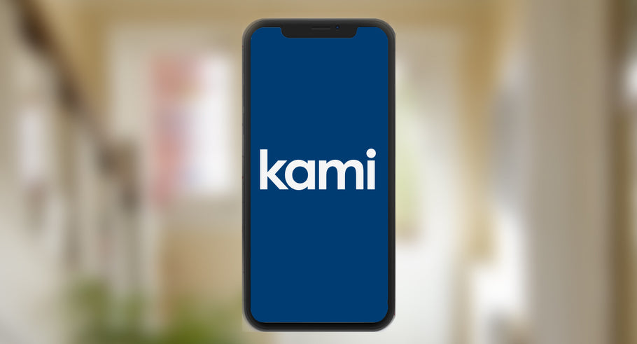 New Kami Home App launched