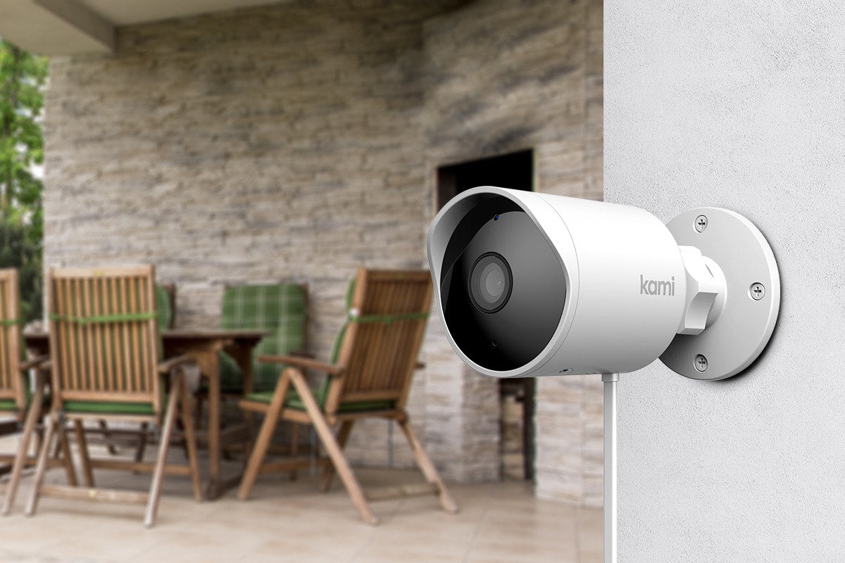 Tereasse and garden - Kami Camera Security Smart home outdoor .jpg