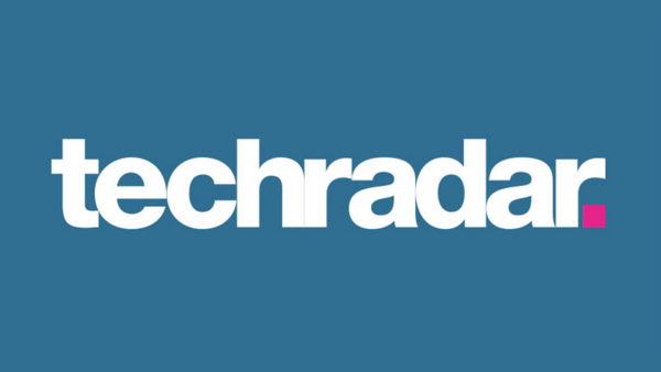 Logotipo de Techradar