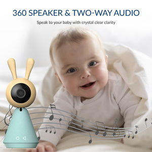 Kami Baby Smart Monitor - Pre-Order (Stock will arrive in Feb 2021 for UK & EU regions)