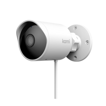 Load image into Gallery viewer, Kami Security Camera - Kami Outdoor Security Camera - Color Night Vision - default product image