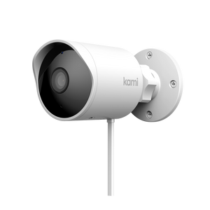 Kami Security Camera - Kami Outdoor Security Camera - Color Night Vision - default product image