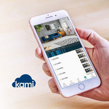 Load image into Gallery viewer, Storage of all notifications and records - Free Kami Cloud