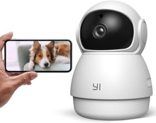 Load image into Gallery viewer, YI Pet Camera