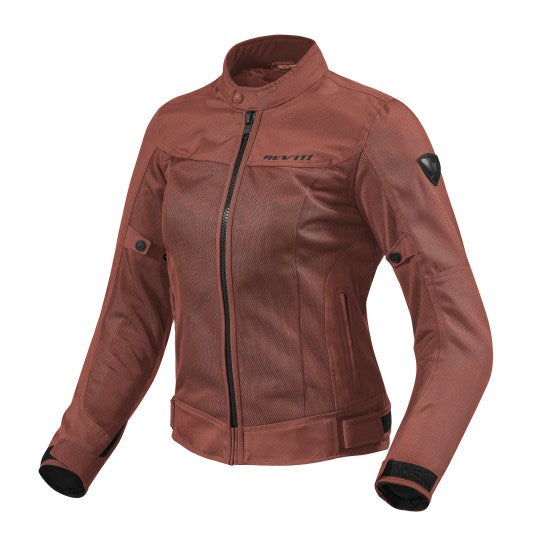 REV'IT! Eclipse Ladies Jacket - 421 Moto Gear