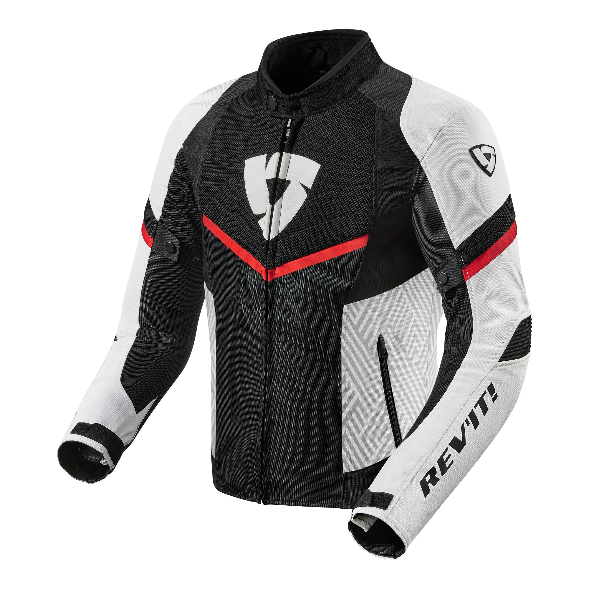 REV'IT! Arc Air Men's Jacket - 421 Moto Gear