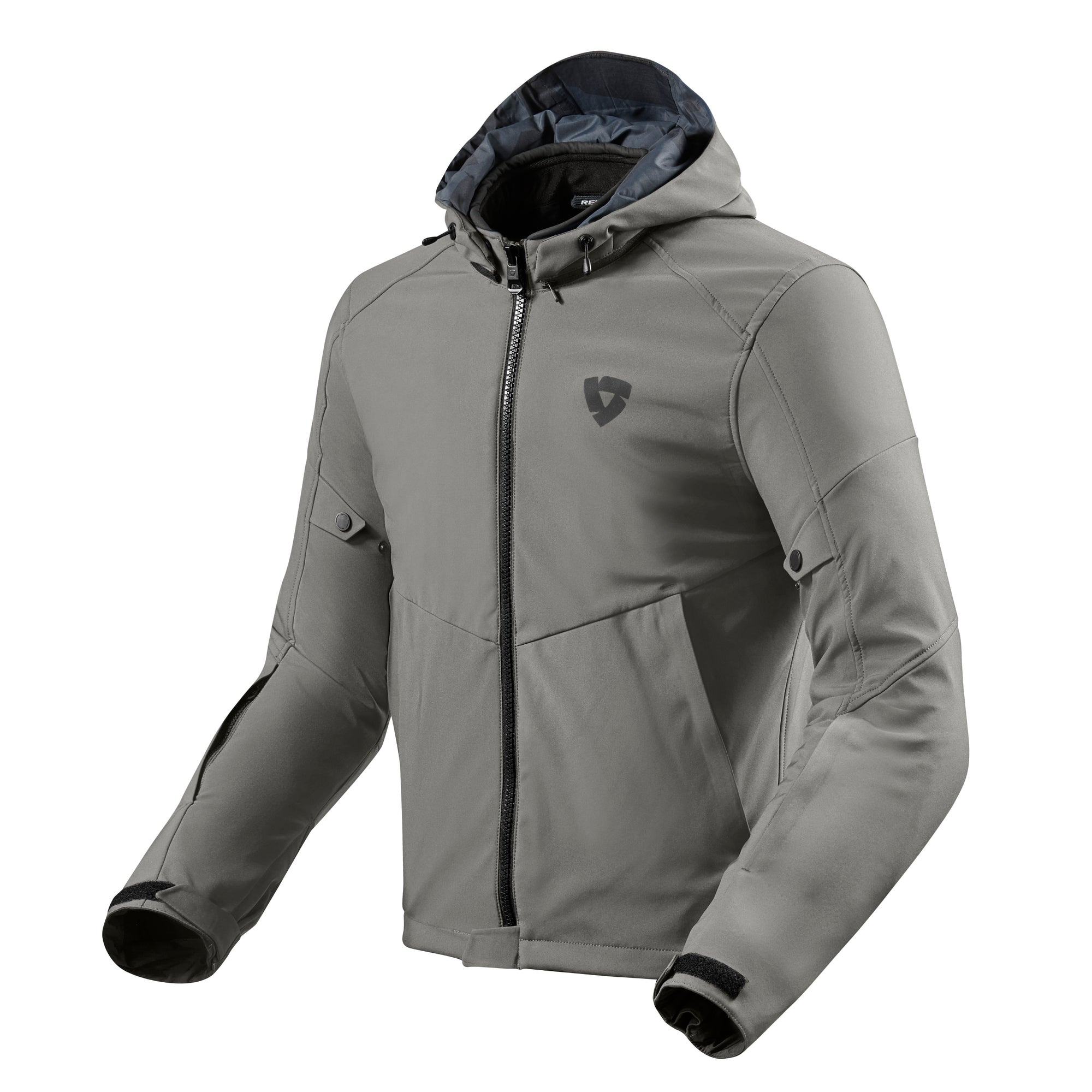 REV'IT! Afterburn H20 Hoodie - 421 Moto Gear