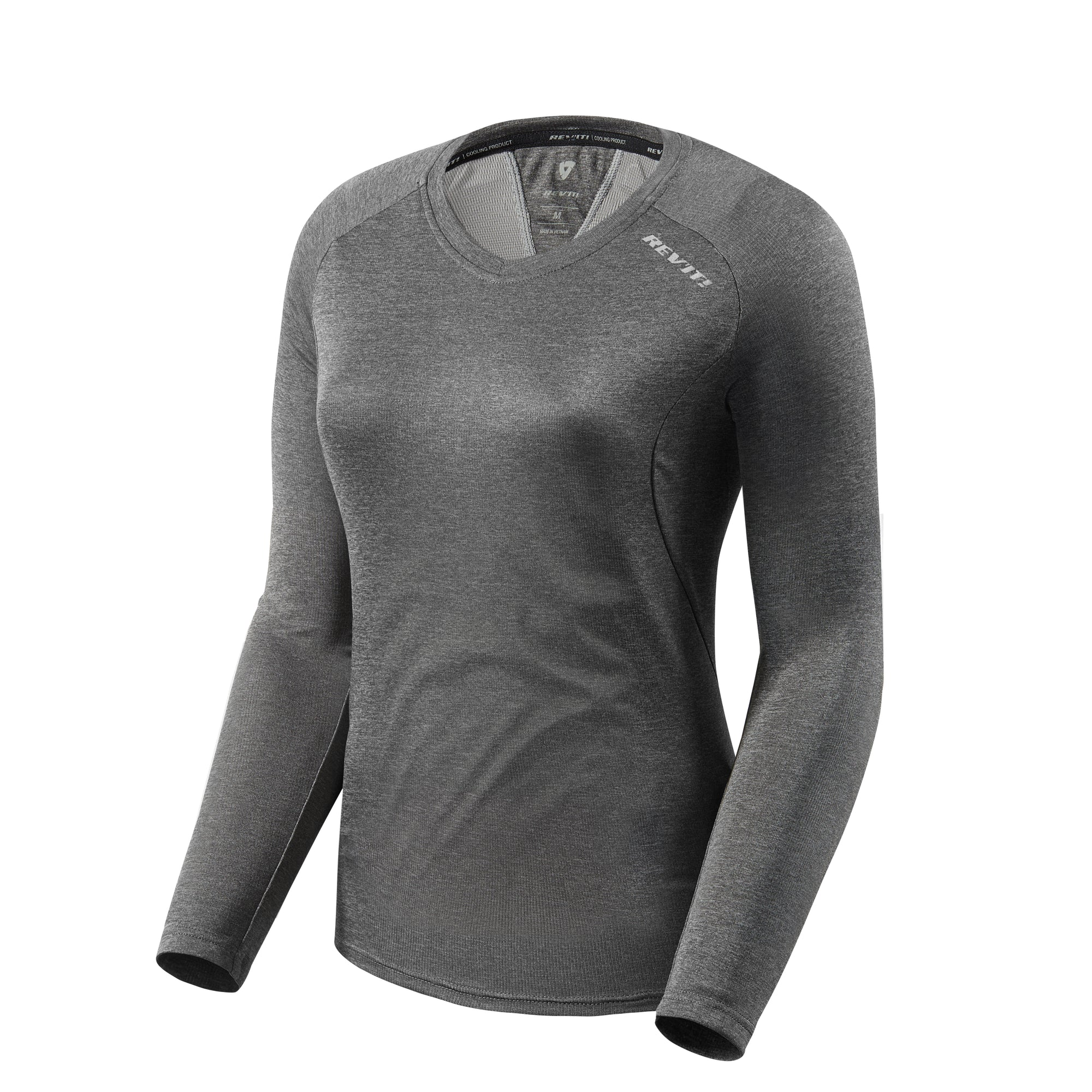 REV'IT Sky LS Ladies Base Layer Shirt - 421 Moto Gear