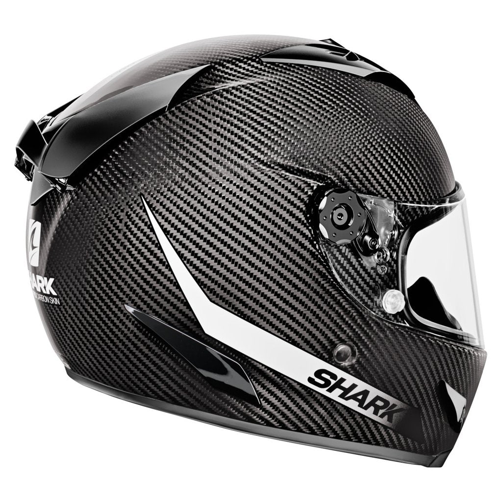 Shark Race-R Pro Carbon Skin Full Face Helmet - 421 Moto Gear