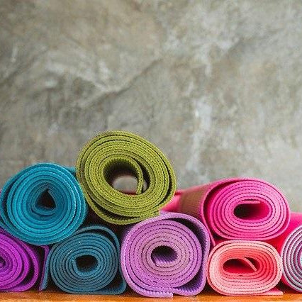 How to choose and where to find the perfect yoga mat for you? |  Flow Yoga Shop™